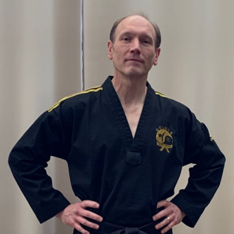 Instructor Paul